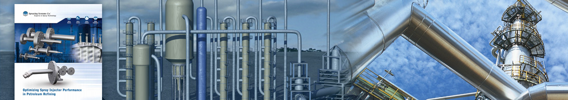 Market Literature for the Petrochemical Industry