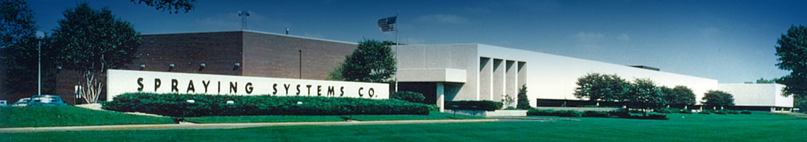 Spraying Systems Co. Headquarters, Wheaton, Illinois