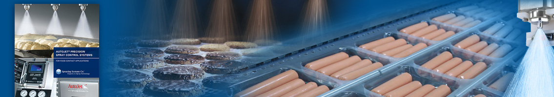Application Literature for Coating from Spraying Systems Co.
