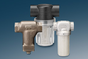 product grouping of nozzle strainers
