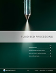 Fluid Bed Processing