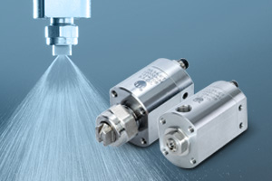 Precision Spray Control Psc From Spraying Systems Co