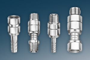 product grouping of swivel connectors